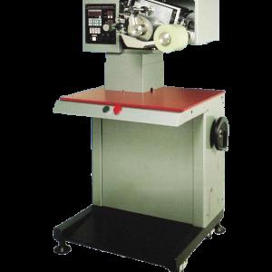 ナビタスマシナリーのパッド印刷機「RP-1012D」