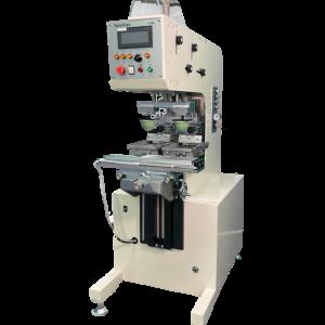ナビタスマシナリーのパッド印刷機「T-20HN」