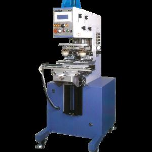 ナビタスマシナリーのパッド印刷機「T-5KN」