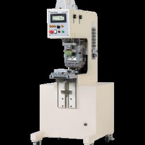 ナビタスマシナリーのパッド印刷機「T-5K/CS」
