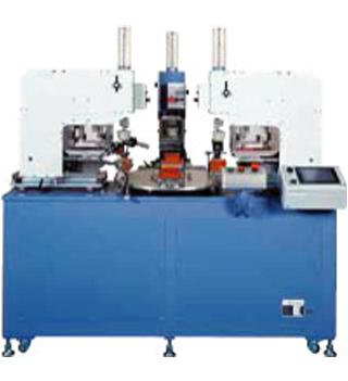 ナビタスマシナリーのパッド印刷機「T-6/CSX3H」