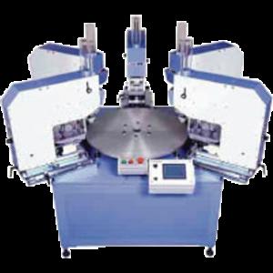 ナビタスマシナリーのパッド印刷機「T-6/CSX5H」