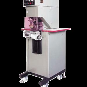 ナビタスマシナリーのパッド印刷機「NICE35E/NICE70E/NICE120E」